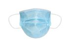 MASQUE CHIRURGICAL 3 PLIS   BTE 50