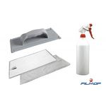 KIT SYSTEME VITRES SURFACES BASSES